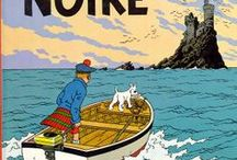 Graphic Novels / Featured graphic novels from the SILS collection.