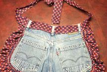 Aprons I just would love to make