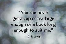 Books & quotes