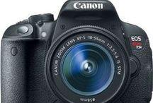 Digital Cameras / DSLR cameras worth a look. http://dslrhq.com/