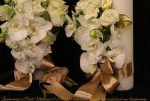 lumanari nunta sau botez / Cu pasiune si dragoste suntem alaturi de tine in cele mai speciale momente din viata ta www.livadacuvisini.com livadacuvisini@yahoo.com 0723183222 Paula Moldovan