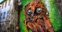 Graffiti World / Graffiti_Street Art_Graffiti Ideas_Wall's Painting_Wall Messages