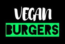 Vegan Burgers / The best healthy vegan plant based burger recipes from around the world. If you would like to collaborate email samhodges1988@gmail.com