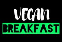 Vegan Breakfast / The best way to start the day! Cruelty free vegan breakfast recipes that are delicious and easy to make. If you would like to collaborate on this board email me at samhodges1988@gmail.com
