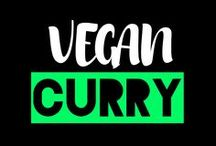 Vegan Curry / Who doesn't love a good curry? These are some of the best vegan curry recipes from around the world. If you would like to collaborate then email me at samhodges1988@gmail.com