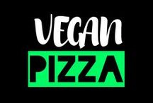 Vegan Pizza / mmm Pizza! Some of the best vegan pizza recipes from around the world. If you would like to collaborate then email me at samhodges1988@gmail.com