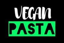 Vegan Pasta / Healthy and tasty vegan pasta recipes from around the world. If you would like an invite to this board email me at samhodges1988@gmail.com