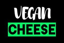 Vegan Cheese / Missing cheese? Fear not, these vegan cheese recipes have got your back. If you would like to collaborate on this board email me at samhodges1988@gmail.com