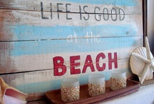 Beach House / by Grace Hancik