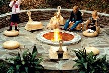 Backyard Firepit Ideas
