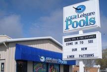 Aqua Leisure Pools