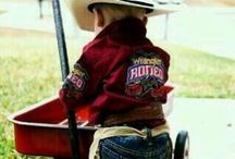 Little cowboy/cowgirls