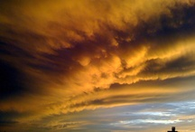 Wrightsville Beach Skies / The beautiful skies of Wrightsville Beach...captured with iPhone... Robert B Butler