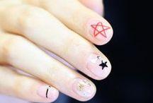 Nail Art / www.beautyshelfie.com