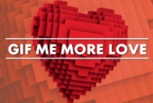 GIF ME MORE LOVE