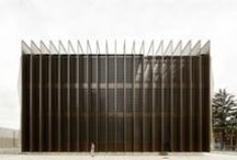 ARCHITECTURE / by Yi Kai Wang