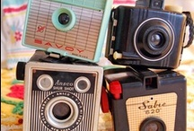 Beyond the Lens  / For the love of analogue / by William Dawkins