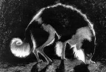 Dog Art Research