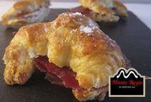 Desayunos y Meriendas Monte Regio /  ¿Has algo mejor para nuestra dieta que completar sus comidas con productos ibéricos? Déjate seducir por su inconfundible sabor. www.monteregio.com