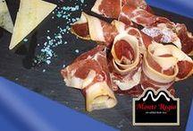 Slides Monte Regio / Añade a tu blog y web personal una de nuestras fabulosas recetas #ibéricas MonteRegio ¿te apuntas?  www.monteregio.com