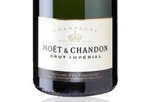 Moët & Chandon Champagne / Available at Champagnes.nl!