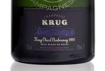Krug Champagne / Krug Champagne direct uit voorraad @ Champagnes.nl