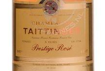 Taittinger Champagne / Taittinger Champagne direct uit voorraad @ Champagnes.nl