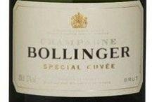 Bollinger Champagne / Bollinger Champagne direct uit voorraad @ Champagnes.nl