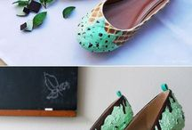 Shoes! / DIY's, loves and shoe inspirations