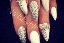 Nails / De belles idées :)