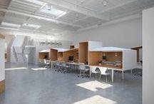 HL | Workspace - Office
