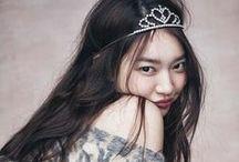 Korean Celebrity Fashion & Beauty