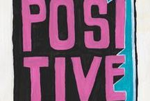 optimism / a collection of positive vibes