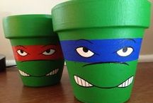 Fun stuff for the boys / Crafts, projects, games and activities for boys ages 5 - 12