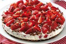 dessert ww