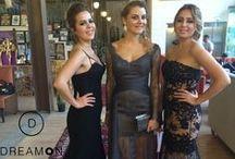 DreamON Couture giyenler / Siz de DreamON Couture abiyeniz ile fotoğrafınızı yollayın tarzınızla sayfamızda yer alın