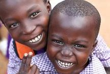 Vrijwilligerswerk / Ghana
