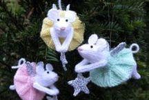 Crocheting, Knitting & Sewing / Crocheting & Knitting