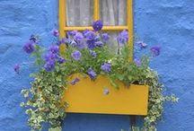 Drzwi i okna....na świat...
