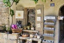 Provence...Prowansja....
