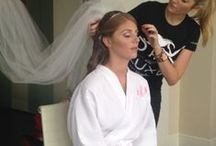 Dry de Luxe Does Weddings! / Dry de Luxe | blow dry bar | hair and makeup | salon in Miami, FL