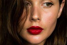 Make Up / Make Up inspiration