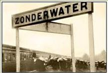 Zonderwater / Italian POW Camp with Historic Pictures, leading up to the eventual incarceration of over 100000 Italian troops in South Africa