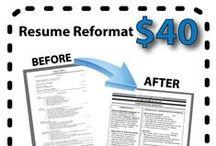 .:Resume Writing Service & Career Tips:. / Resume Writing Service & Career Tools/Tips