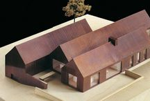 Toolkit: Model making / Architecture scale models