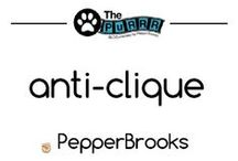 .:Peppered Opinions:. / PepperBrooks' Quotes, Opinions, Thoughts and Rants