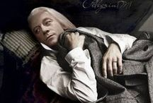 Mr. Malfoy / Mr. Lucius Malfoy and other Potterverse hotties and beauties.