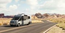 2017 Wonder / Built on the new Ford Transit, the innovative new Wonder brings contemporary style and new levels of comfort to the open road. http://leisurevans.com/wonder/