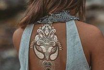 〰 Tattos 〰