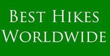 Hiking Worldwide / Best hikes around the world